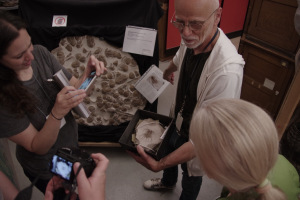 SONSI Tour at the ROM, June 2016