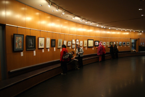 SONSI Exhibit, April 2012