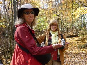 RBG Arboretum, October 2012